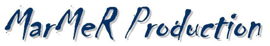 Logo MarMeR Production