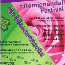 30 Juni Romienendal Festival Varsseveld