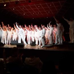 22 September concert theater De Brink Zelhem